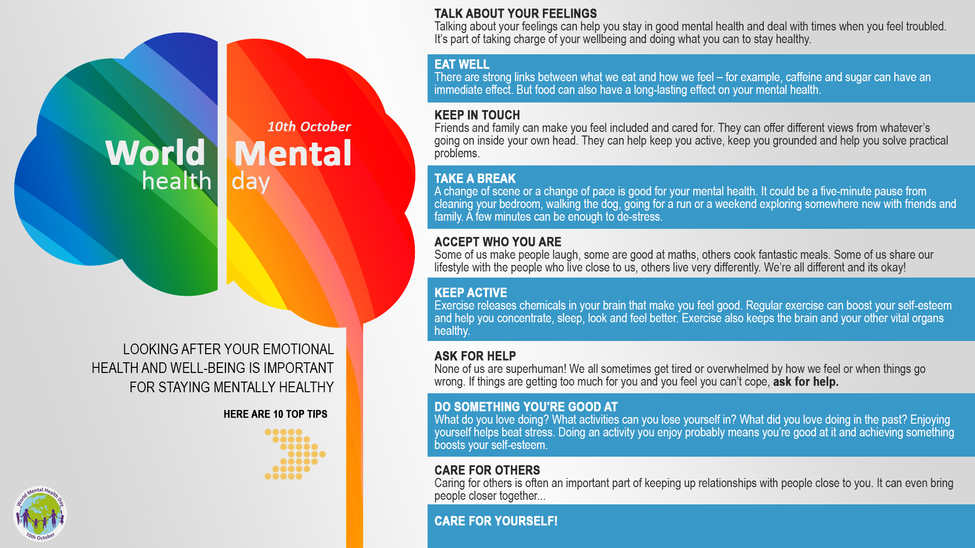 Watch How to Maintain Mental Health With Food video